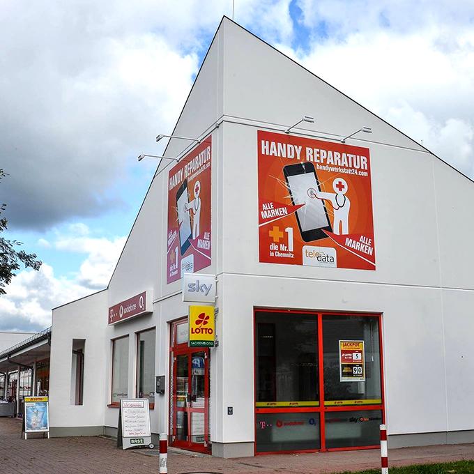 Shop Chemnitz