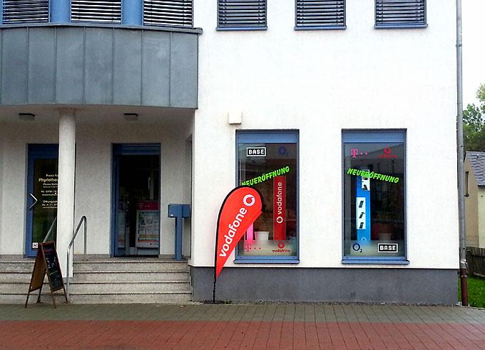 Shop Flöha