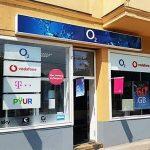 o2 Shop Halle-Steintor