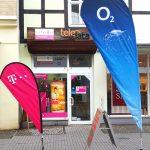 Telekom Shop Burg
