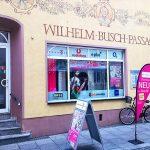Telekom Shop Merseburg