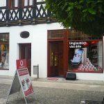 Vodafone Fachhandel Aschersleben