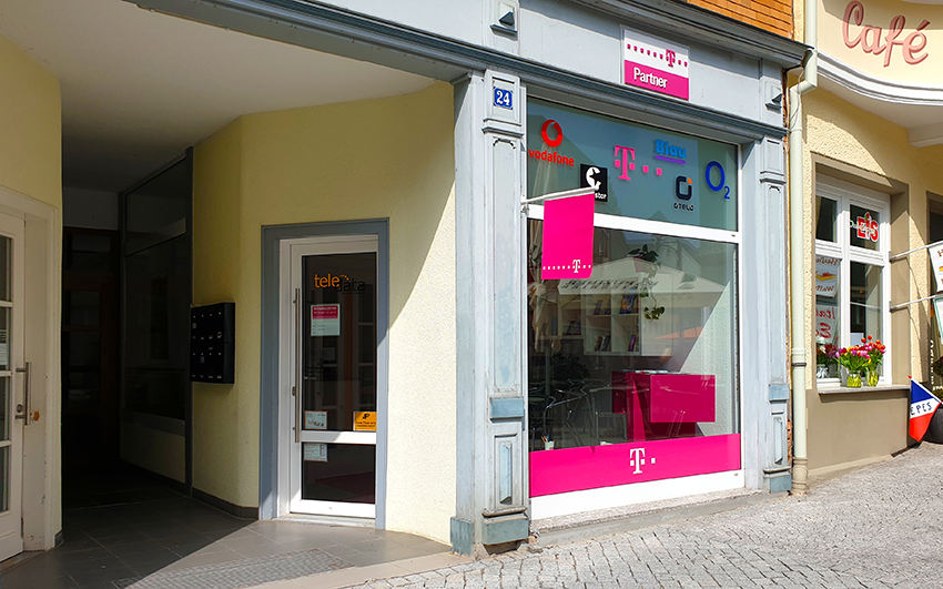 Shop Ilmenau