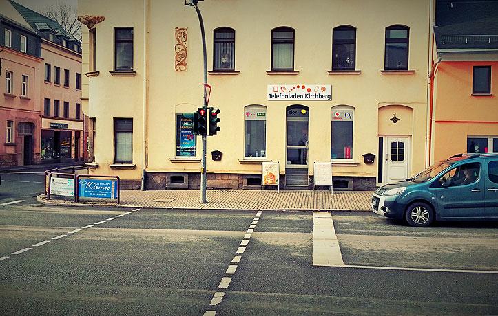 Shop Kirchberg