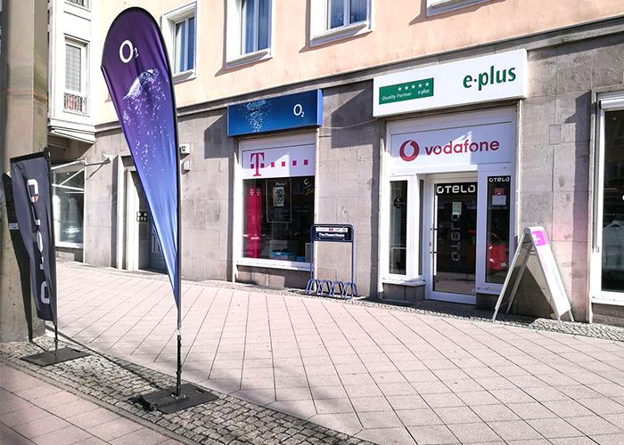 Shop Magdeburg