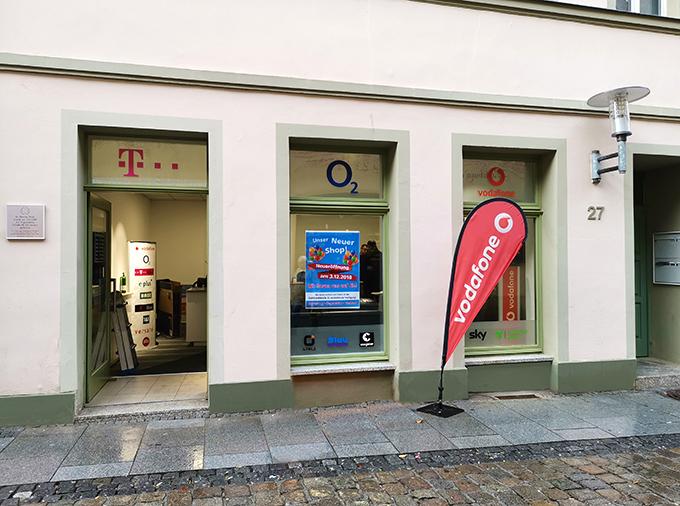 Shop Merseburg