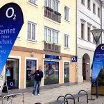 o2 Shop Dessau