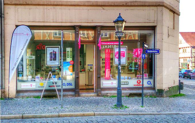 Shop Quedlinburg