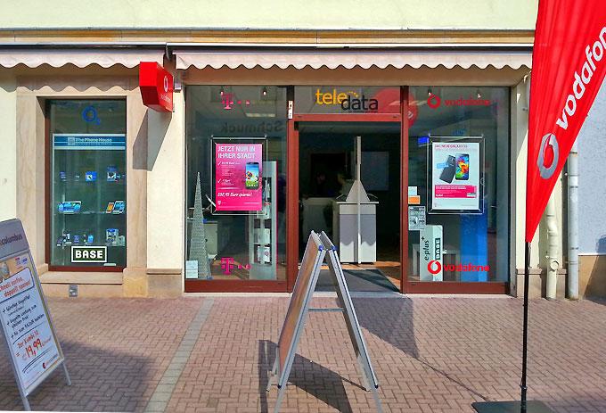 Shop Riesa