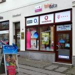 Sangerhausen freier Shop