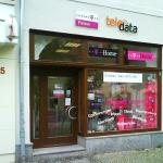 Telekom Shop Sangerhausen