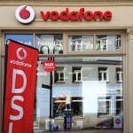 Vodafone Fachhändel Sangerhausen